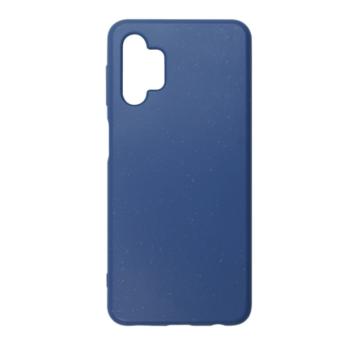 Cellect GoGreen Lebomló, Komposztálható tok, kék Samsung Galaxy A32 5G SM-A326B