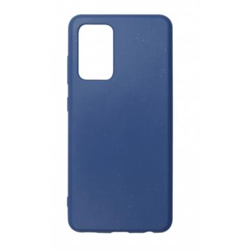 Cellect GoGreen Lebomló, Komposztálható tok, kék Samsung Galaxy A72 SM-A726B
