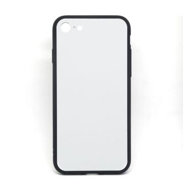 Cellect Fehér Edzett Üveg hátlapú TPU szilikon tok Apple iPhone X/Xs