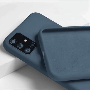 Cellect kék színű TPU Szilikon Tok iPhone 12/12 Pro