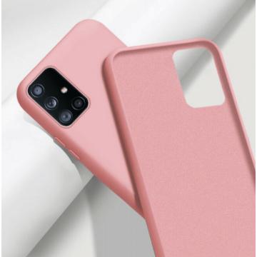Cellect pink színű TPU Szilikon Tok iPhone 11