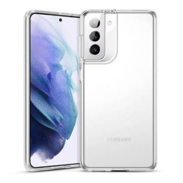 ESR Essential Zero áttetsző szilikon tok Samsung Galaxy S21 SM-G991