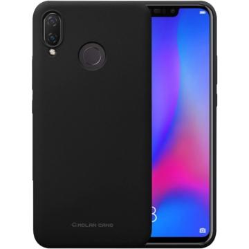 Hana Molan Cano Fekete TPU szilikon tok, Samsung Galaxy A71, SM-A715F