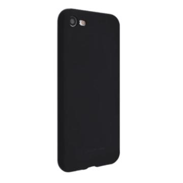 Hana SF Fekete TPU szilikon tok, Samsung Galaxy A40 SM-A405F