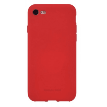 Hana SF Piros TPU szilikon tok, Samsung Galaxy A40 SM-A405F