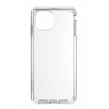 Áttetsző Megerősített TPU Szilikon Tok Samsung Galaxy A72 SM-A726B