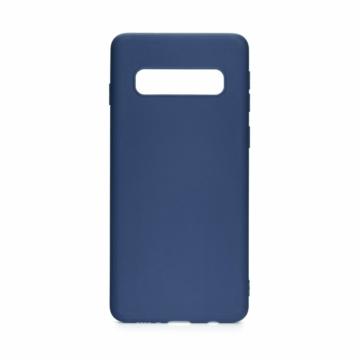 Hempi Sötétkék Ütésálló TPU szilikon tok Samsung Galaxy A21s SM-A217F