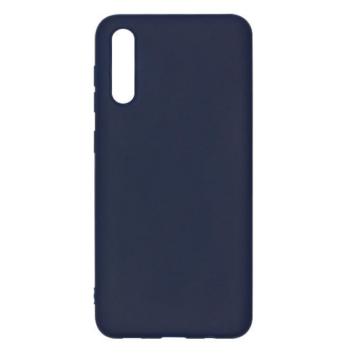 Hempi Second Skin sötétkék TPU szilikon tok Samsung Galaxy A50 SM-A505F
