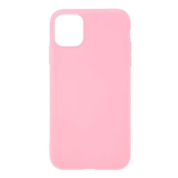 Hempi Second Skin Rózsaszín Szilikon TPU Tok iPhone X/Xs
