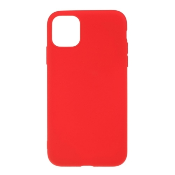 Hempi Second Skin Piros Szilikon TPU Tok iPhone X/Xs
