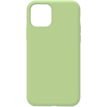Hempi Világos zöld Ütésálló TPU szilikon tok Apple iPhone 12 Pro