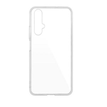Áttetsző Extra Erős TPU Szilikon Tok Huawei Honor 20