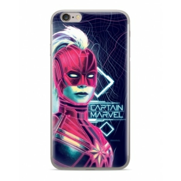 Marvel Avengers Marvel Kapitány Szilikon Tpu Tok Samsung Galaxy S9 SM-G960