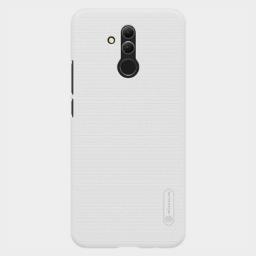 Nillkin SUPER FROSTED SHIELD Fehér PC (műanyag) tok, Samsung Galaxy S9 SM-G960
