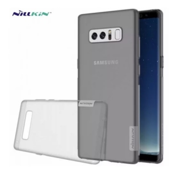 Nillkin Nature átlátszó TPU szilikon tok Samsung Galaxy Note 8 SM-N950