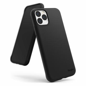 Ringke Air S fekete színű szilikon tok Apple iPhone 11 Pro