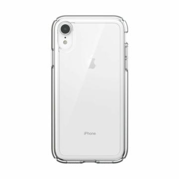 Speck Gemshell Ütésálló áttetsző szilikon + műanyag tok, Samsung Galaxy S9 Plus SM-G965