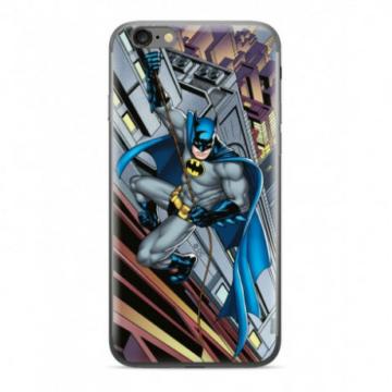 Warner Brothers DC szürke Batmanes Szilikon Tpu tok Samsung Galaxy S9 SM-G960