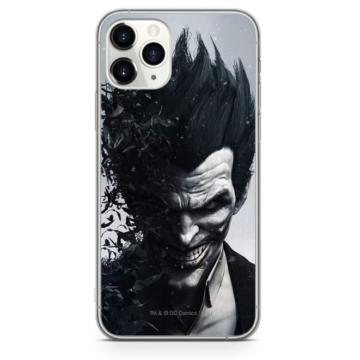 Warner Brothers DC szürke Joker Szilikon Tpu tok Samsung Galaxy S9 SM-G960