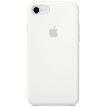 Apple Fehér Gyári Szilikon hátlapi TPU tok, iPhone 11 Pro Max