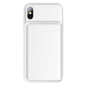 Baseus Liquid Silicone Smart Power Bank tok, Apple iPhone Xs Max