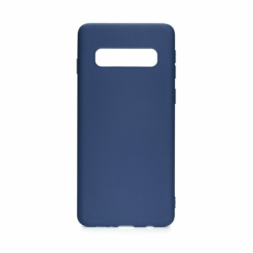 Forcell Soft Kék TPU szilikon tok, Samsung Galaxy S20 Ultra 5G SM-G988