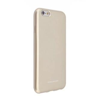 Hana Molan Cano Pearl Arany TPU szilikon tok, Apple iPhone 7/8/SE 2020