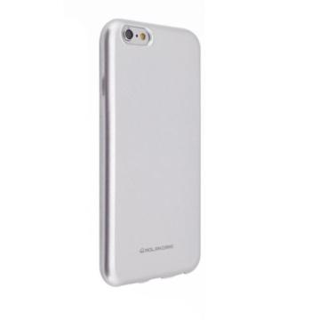 Hana Molan Cano Pearl Ezüst TPU szilikon tok,Samsung Galaxy S10, SM-G973