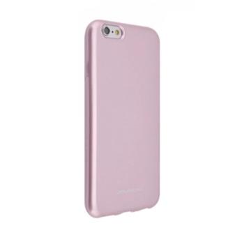 Hana Molan Cano Pearl Rózsaszín TPU szilikon tok, Apple iPhone X/Xs