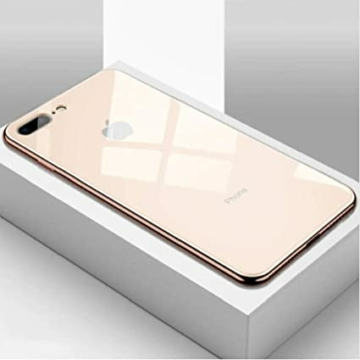 Gorilla Glass Arany Üveg hátlapú TPU szilikon tok Apple iPhone 11 Pro Max