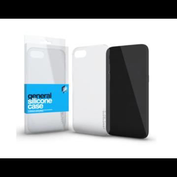 Xprotector General áttetsző TPU szilikon tok, iPhone 7/8/SE 2020