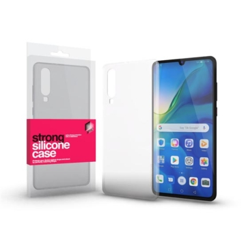 Xprotector Strong áttetsző TPU szilikon tok, Samsung Galaxy S21 SM-G991