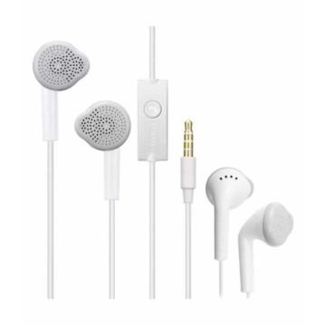 Samsung EHS61ASFWE sztereó headset 3,5mm fehér - gyári