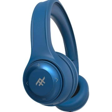 IFROGZ Aurora Wireless, bluetooth fejhallgató, kék