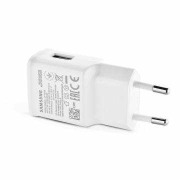 Samsung  ETA0U83EWE hálózati töltő adapter 5V/1A - Fehér