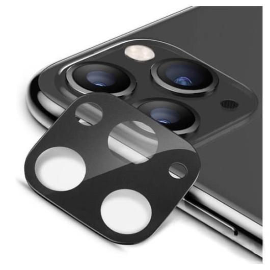 ESR Apple iPhone 11 Pro tempered kamera védő fólia - acélszürke