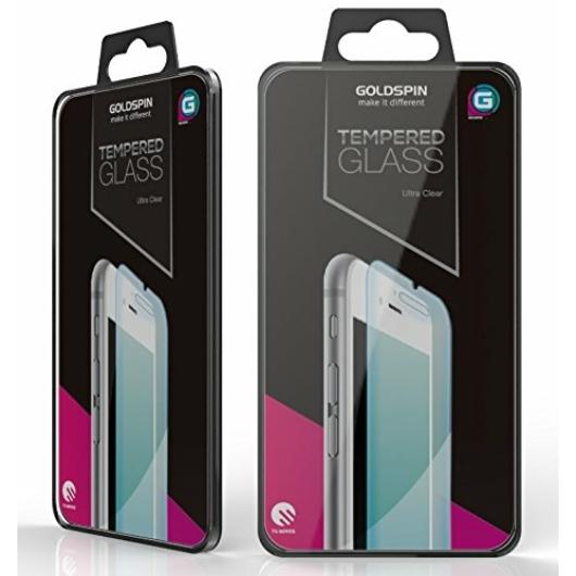 Goldspin teljes kijelzős 5D Nano Silk üveg fólia, iPhone 11 Pro