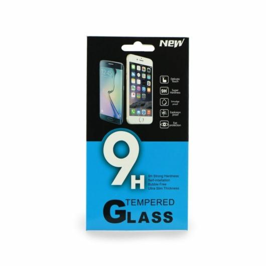 Apple iPhone 5, 5s, 5c, SE- 9H tempered glass sík üveg fólia
