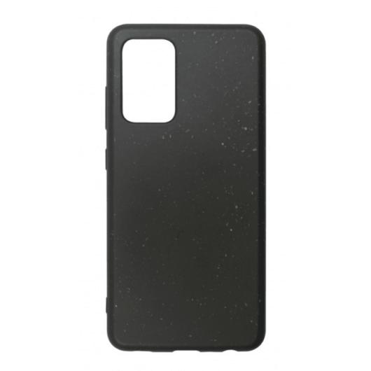 Cellect GoGreen Lebomló, Komposztálható tok, fekete Samsung Galaxy Samsung Galaxy S20 SM-G980