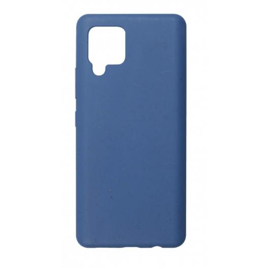 Cellect GoGreen Lebomló, Komposztálható tok, kék Samsung Galaxy A42 SM-A426B