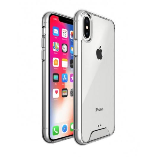 Cellect Áttetsző Extra Erős TPU Szilikon Tok Apple iPhone 11 Pro Max