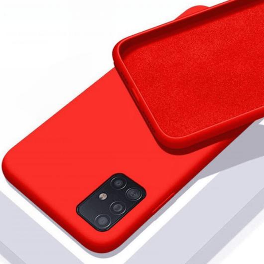 Cellect piros színű TPU Szilikon Tok iPhone 11 Pro