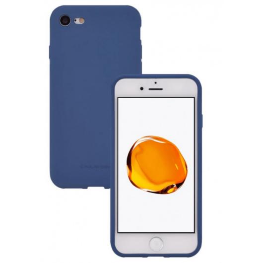 Hana SF Sötétkék TPU szilikon tok, Apple iPhone 11 Pro Max
