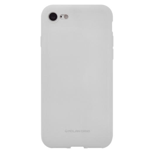 Hana SF Szürke TPU szilikon tok, Apple iPhone 11 Pro