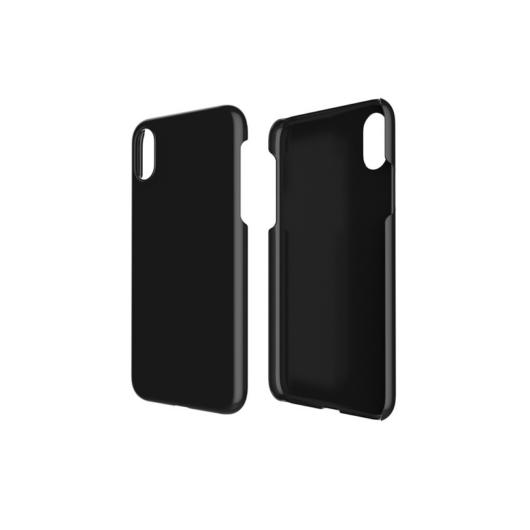 Hempi Fekete PC (műanyag) Tok Samsung Galaxy A50 SM-A505F