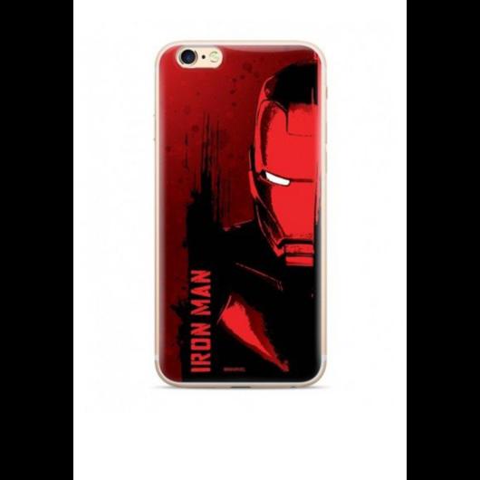 Marvel Vasember Mintás Szilikon Tpu Tok iPhone X/Xs