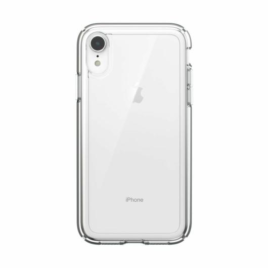 Speck Gemshell Ütésálló Áttetsző szilikon + műanyag tok, Samsung Galaxy A8 Plus (2018) SM-A730F