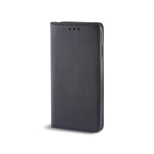 Forcell, fekete oldalra nyíló flip tok - Samsung Galaxy A5 (2016) SM-A510F