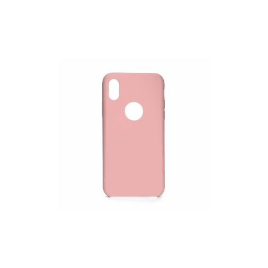 Hempi Púder rózsaszín Ütésálló TPU szilikon tok Samsung Galaxy A50s SM-A507F