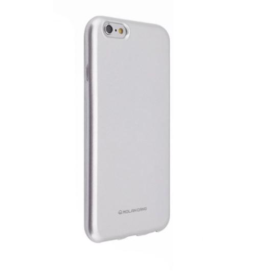 Hana Molan Cano Pearl Ezüst TPU szilikon tok,Apple iPhone X/Xs
